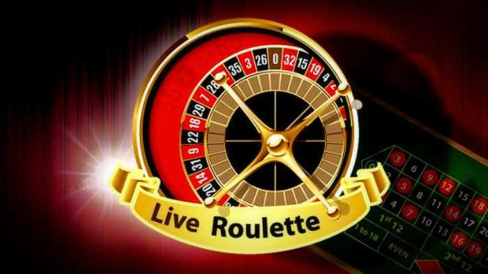 Live Roulette Start Playing Easily And Win The Competition